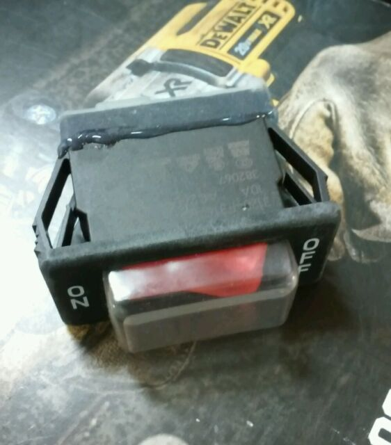 porter cable a24713 circuit breaker 220 for router ebayporter cable a24713 circuit breaker 220 for router