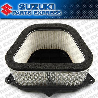 Hiflo Filtro Motorcycle Air Filter fits Suzuki 13780-24F02