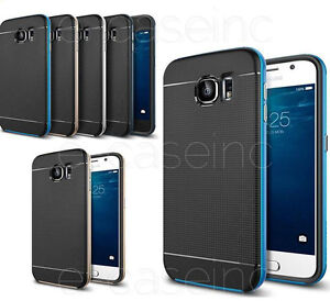 coque s6 edge galaxy hybrid