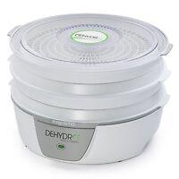 Presto 06300 Dehydro Electric Food Dehydrator , New, Free Shipping