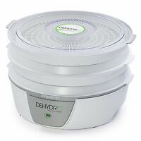 Presto 06300 Dehydro Electric Food Dehydrator , New, Free Shipping on sale