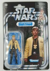 Kenner Star Wars Vintage Collection Luke Skywalker (Yavin) Action Figure