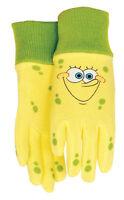 Spongebob Yellow Universal Jersey Cotton Gloves