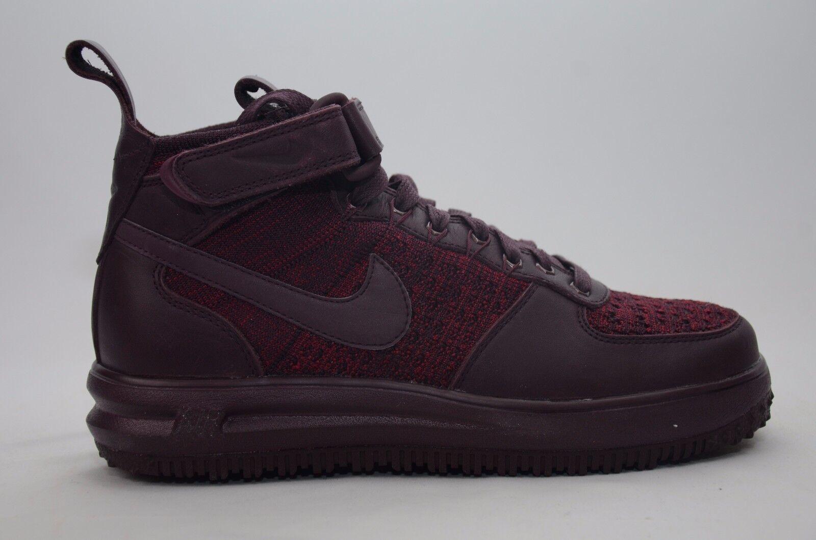 Nike LF1 Flyknit Workboot Women's Size 6.5-9.5 New in Box NO Top Lid 860558 600