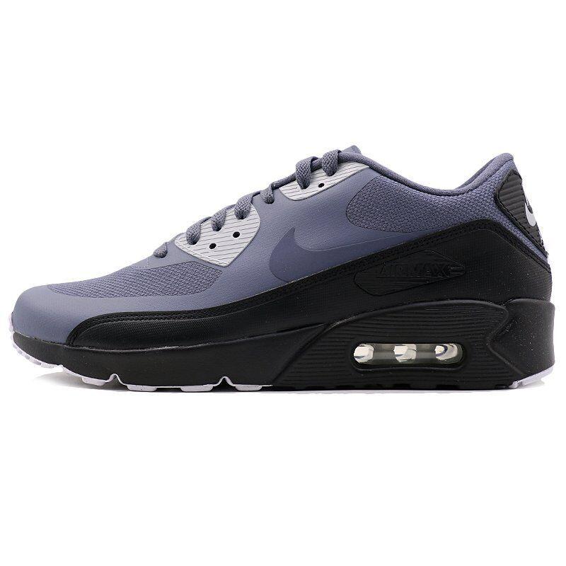 Nike air 2,0 max 90 ultra - 2,0 air essenziale e carbonio / lt carbon-nero 875695-012 10