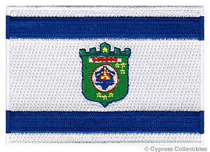 FLANDERS FLAG embroidered iron-on FLEMISH LION PATCH SOUVENIR EMBLEM BELGIUM new