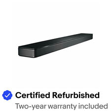 Bose Soundbar 500, Certified Refurbished