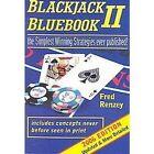 Blackjack Bluebook II The Simplest Winning Strategies Ever Published 2006 Renz
