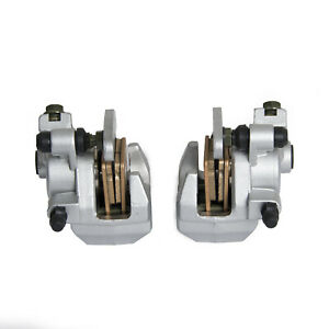 Front-Brake-Caliper-For-Yamaha-Grizzly-350-400-450-Warrior-350-Blaster-200