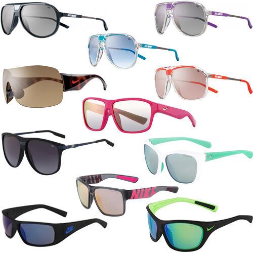 Nike Hommes Femmes Assorties unisexe lunettes de soleil Sport Athlétique Mode nike encadré 3