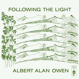 Albert-Alan-Owen-Following-The-Light-Vinyl-LP-1982-EU-Reissue