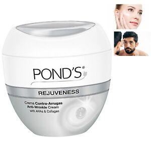 Crema Anti Arrugas Tratamiento Antiedad Quitar Lineas De Expresion Antiarrugas Ebay
