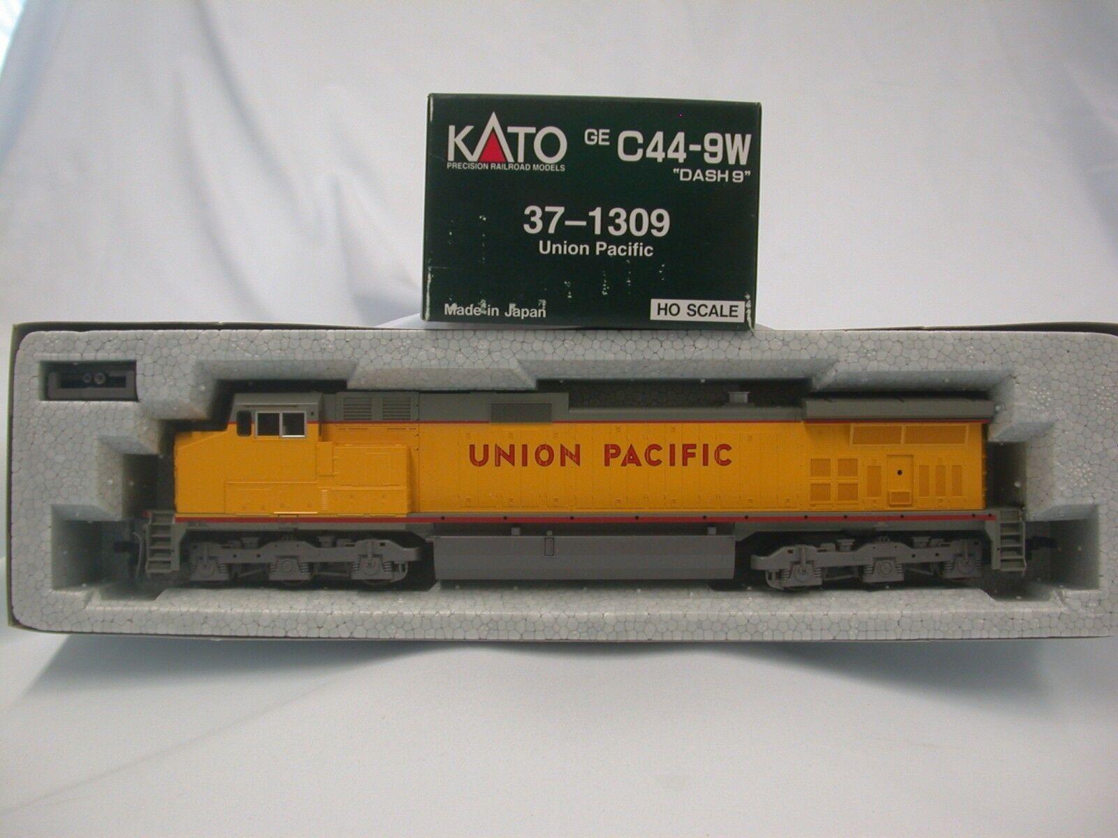 Kato 37-1309 – Escala Ho Ge C44-9W – Union Pacific  none – Dcc Listo