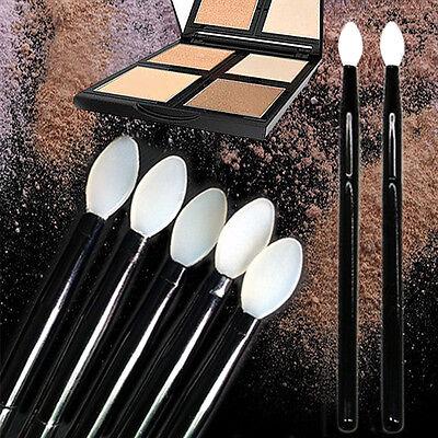 3PCS/Set Silicone Eye Shadow Applicators For Loose Eyeshadows Pro Makeup Tool