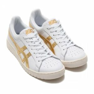 best sneakers 5645a 00950 Details about ASICS Tiger GEL-PTG 1191A280 WHITE/RICH GOLD