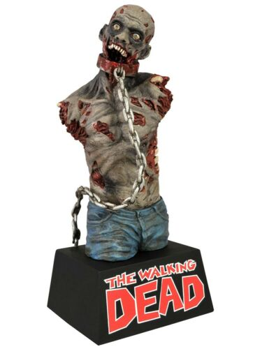Diamond Select The Walking Dead Michonnes Pet Bust Bank Spardose