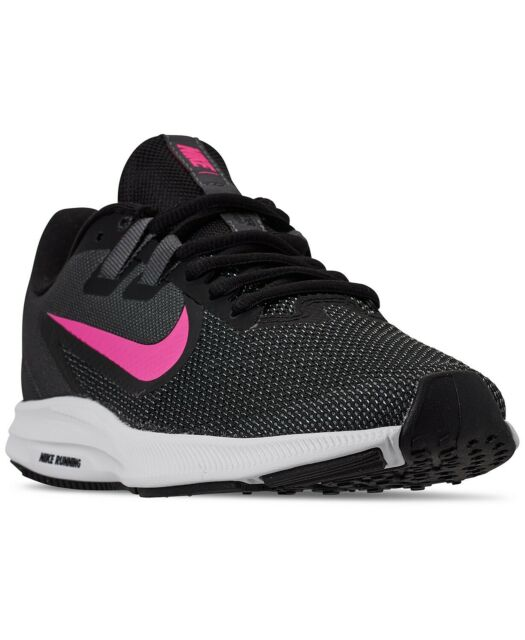 Nike Womens Downshifter 9 Low Top Lace