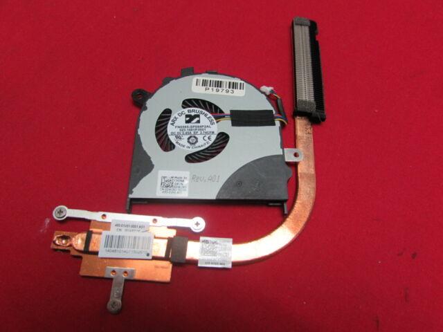 "NCRM6 DELL INSPIRON 13-7359 CPU HEATSINK SERIES /""GRADE A/"""