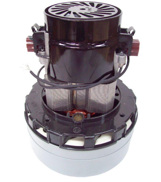 GENUINE DUCTED VACUUM CLEANER MOTOR, AMETEK 119656 FOR ASTROVAC CP120L, DP1200B