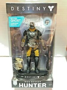 Destiny-Iron-Banner-Hunter-6-034-Color-Tops-Figure-McFarlane-2017