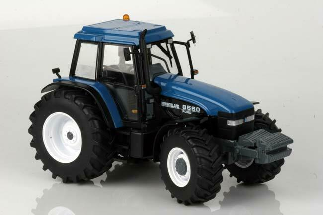 New holland 8560 1 32 mezzi agricoli e accessori scala replicagri