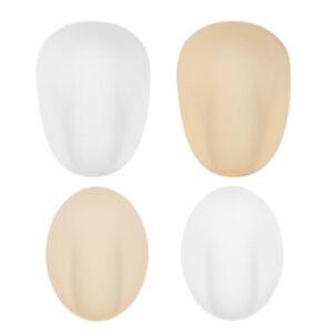 Mens Foam Underwear Pouch Pad Insert Swimwear Underpant Bulge Enhancer Cup