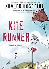 The Kite Runner by Khaled Hosseini (2011, Paperback)
