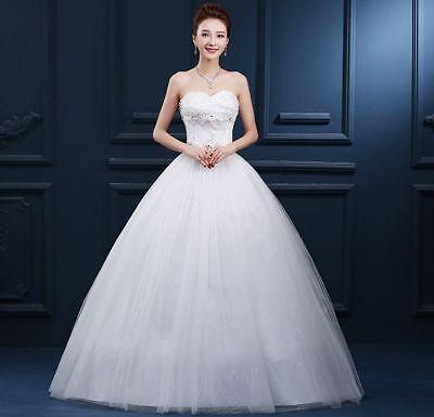Brautkleid Hochzeitskleid Spitze Kleid für Braut von Babycat collection BC737