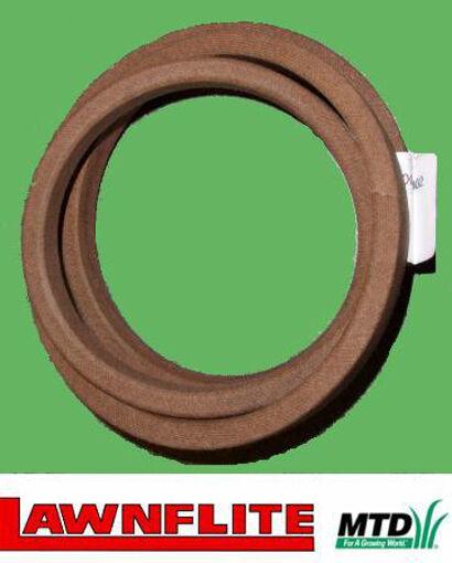 fino al 50% di sconto  Originale  MTD Lawnflite 603 rh115 Cutter Lama Cinghia Cinghia Cinghia di trasmissione  a buon mercato