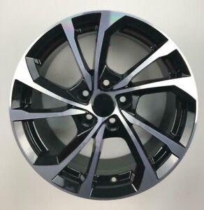 """4 Cerchi in lega compatibili Jaguar E-Pace XE XF XJ da 17"""" NUOVI OFFERTA S5"""