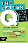 The Letter Q: Queer Writers' Letters to Their Younger Selves by Scholastic US (Paperback / softback, 2014)
