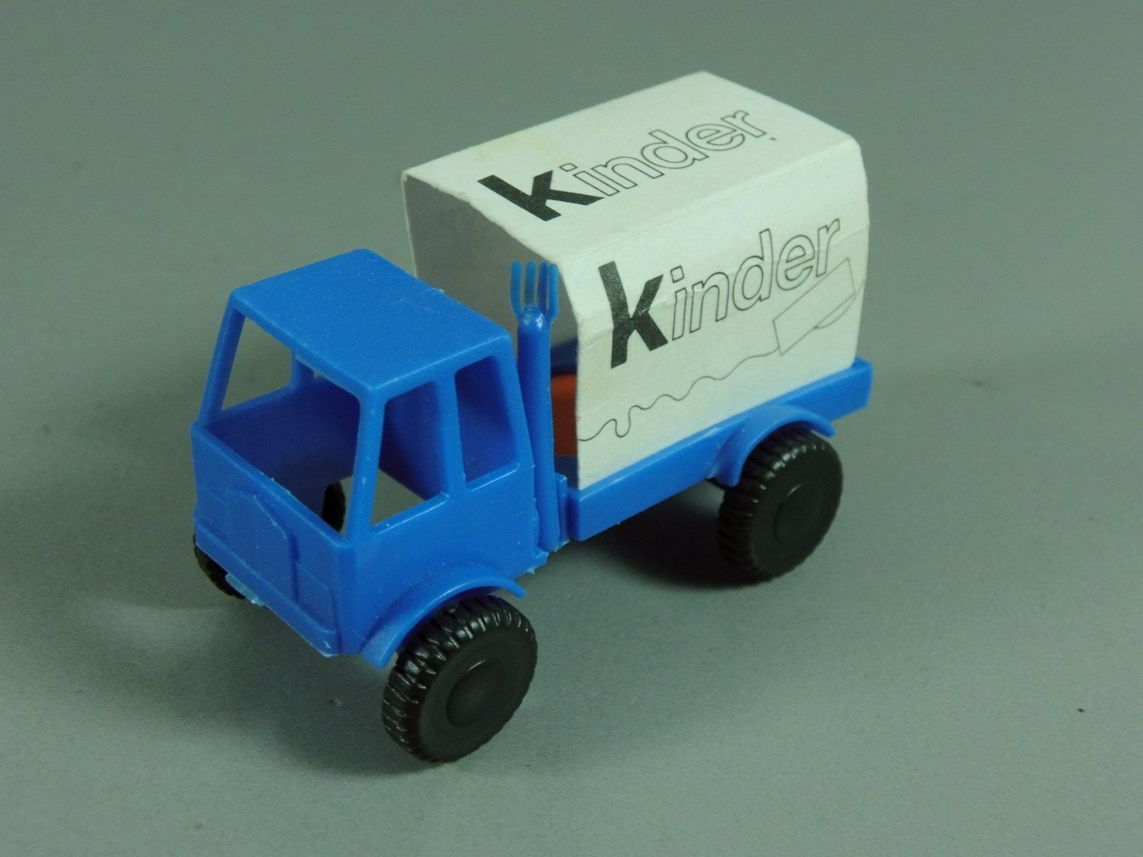 Cars  mal-lastwagen with Brush (bluee)