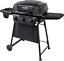 thumbnail 2 - Char-Broil Classic 360 3-Burner Liquid Propane Gas Grill With Side Burner