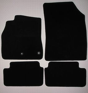 tapis de sol auto sur mesure pour renault megane 3 estate depuis 2009 ebay. Black Bedroom Furniture Sets. Home Design Ideas