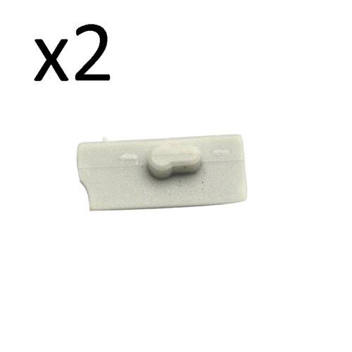 2X CHAIN GUIDE BUMPER STRIP FOR STIHL 034 038 039 064 065 066 MS260 MS290 MS360