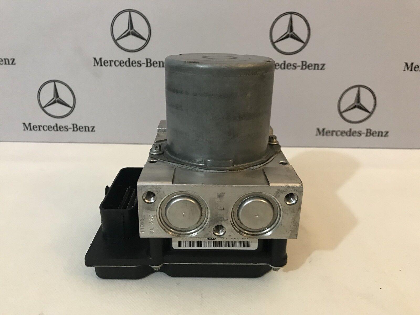 Mercedes Sprinter ABS Pompe A0074314612//0265251365 Bosch original 2.1//2.2 CDI