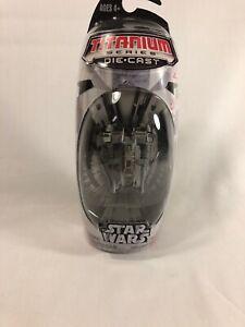Micro-Machines-Star-Wars-Titanium-Series-Diecast-NIP-LUKE-039-S-SNOWSPEEDER
