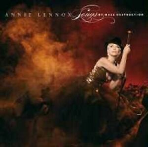ANNIE-LENNOX-034-SONGS-OF-MASS-DESTRUCTION-034-CD-DVD-NEW