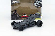 Batmobile de la película Batman vs Superman kit negro 1:24 jada Toys