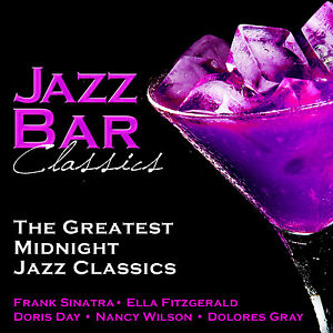 CD-Jazz-Bar-Classics-d-039-Artistes-divers-2CDs
