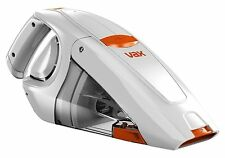 Vax Gator Aspirapolvere Portatile Senza Fili 0.3 L Bianco Arancione Alta Qualità Nuovo