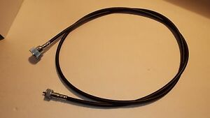 1954-1955-1956-1957-1958 CHEVROLET,54-55-56-57 CHEVY Speedo Speedometer Cable