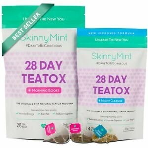 The-SkinnyMint-28-day-Ultimate-Teatox-Natural-Weight-Loss-Body-Cleanse