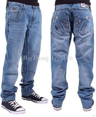 SWB Is Time Money Men/'s Designer Jeans Lawrence Peviani Hip Hop Star Denim