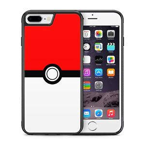 best service c6352 d9643 Details about POKIBALL STYLE POKEMON NINTENDO PHONE CASE IPHONE 5 6 7 8 X  XS XS MAX XR GALAXY