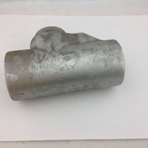 Crouse-Hinds 1 - 1/2in EY551/EY051 Explosion Proof Conduit Fitting Sealoff
