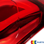 thumbnail 3 - GENUINE BMW F32 F33 F36 F83 LCI LED REAR EURO TAIL LIGHTS RETROFIT BLACK LINE