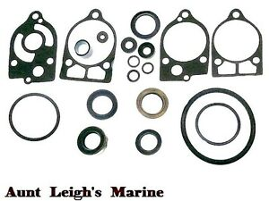 Details about Lower Unit Seal Kit Mercury Mariner (35-70 HP) 18-2654  Replaces 26-79831A1