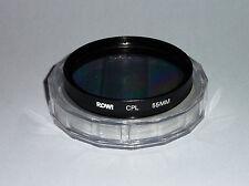 Polarizador circular 55mm nuevo!!! - super precio!!!