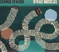 Chango Spasiuk - Otras Musicas [new Cd] Argentina - Import on Sale